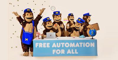 mailchimp free automation