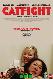 Catfight Dublado - BDRip