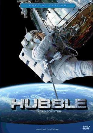 Hubble Movie DVD - Pics about space
