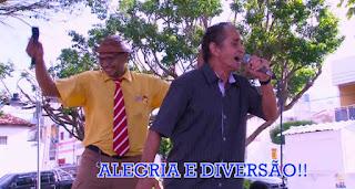 TV Padre Cícero grava programas em praça pública de Juazeiro do ...