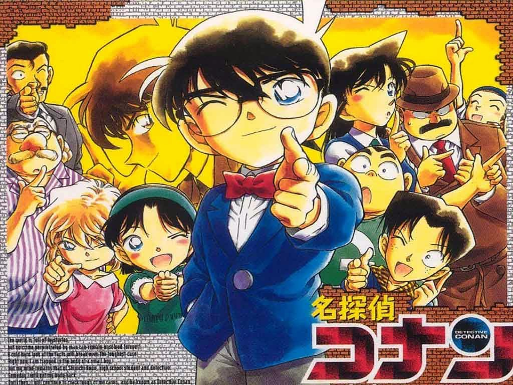 Download 1920x1200 rei furuya, anime boy, dedective conan.