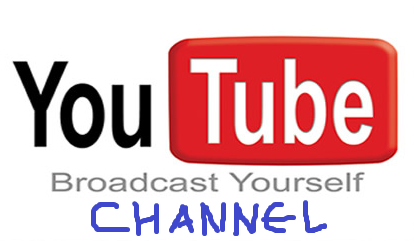 channel youtube