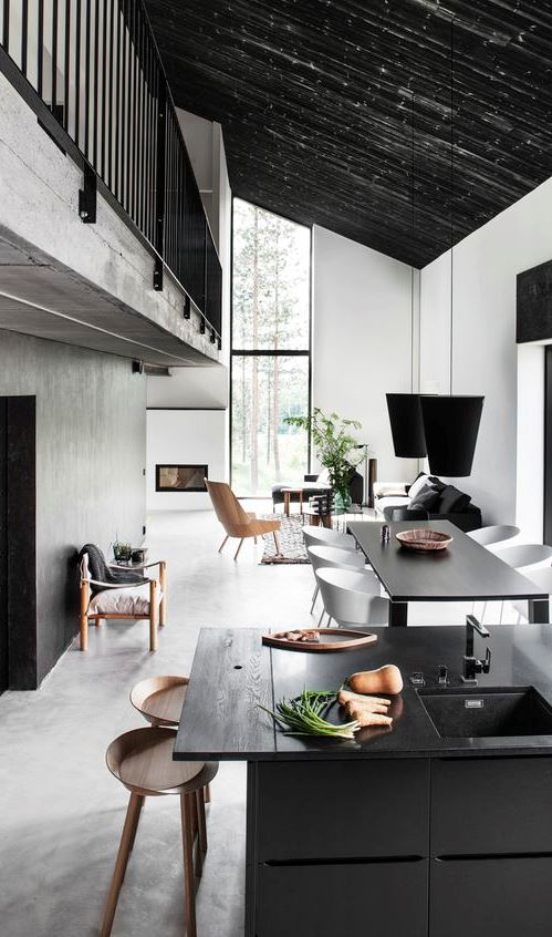 Modern Interiors We Can't Get Enough of