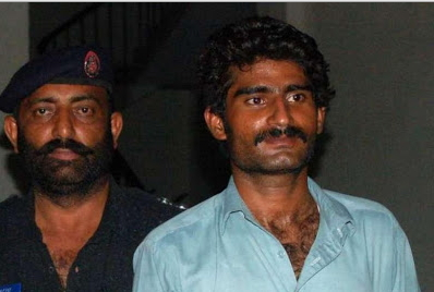 Qandeel Baloch killer arrested