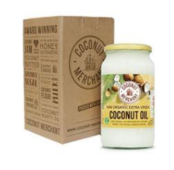 Prueba el Aceite de Coco Biológico