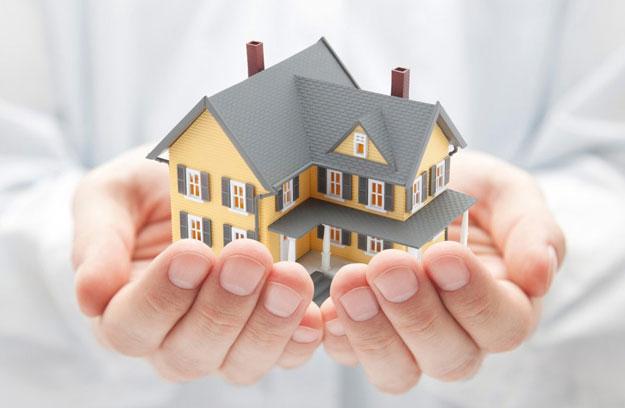 Pajak Jual Beli Rumah dan Tanah Turun 2,5%