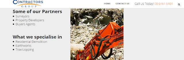 reputable contracting firm in Perth