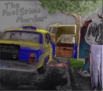 The Zodiac Killer Enigma Paul Lee Stine by Randall Scott Clemons
