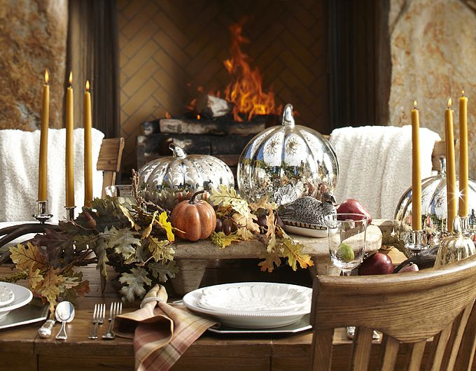 Pottery Barn Dining Table Decor: Expert In Home Staging, Interior Design & Interior