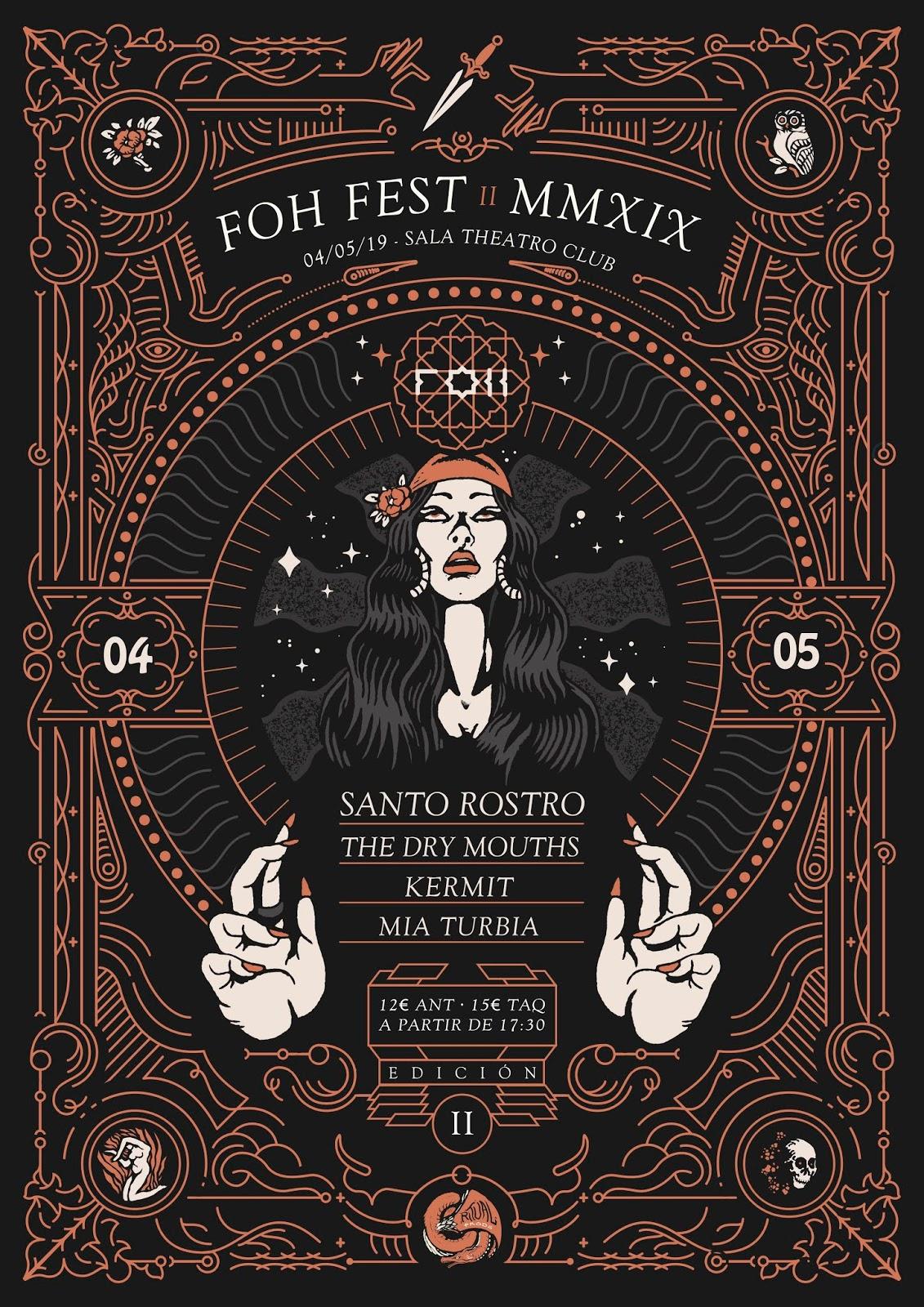 Foh Fest II