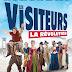 [CONCOURS] : Gagnez vos places pour aller découvrir Les Visiteurs - La Révolution !