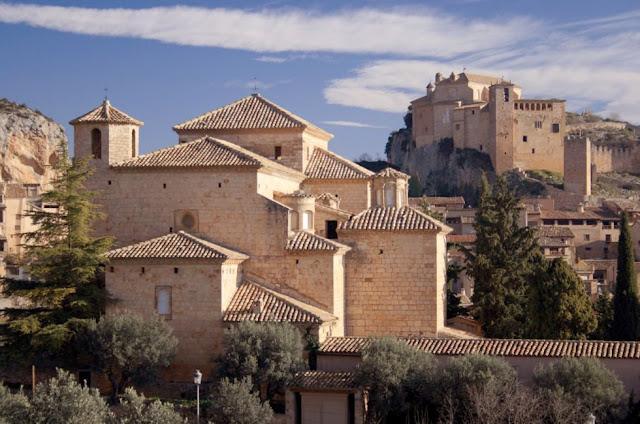 Alquézar, Huesca (Aragón)