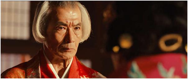 47 Ronin | Western vs  Japanese: A comparison & analysis of samurai