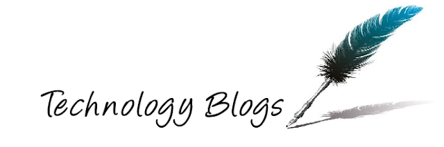 Benefits of Technology Blogs