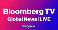 Bloomberg TV en vivo