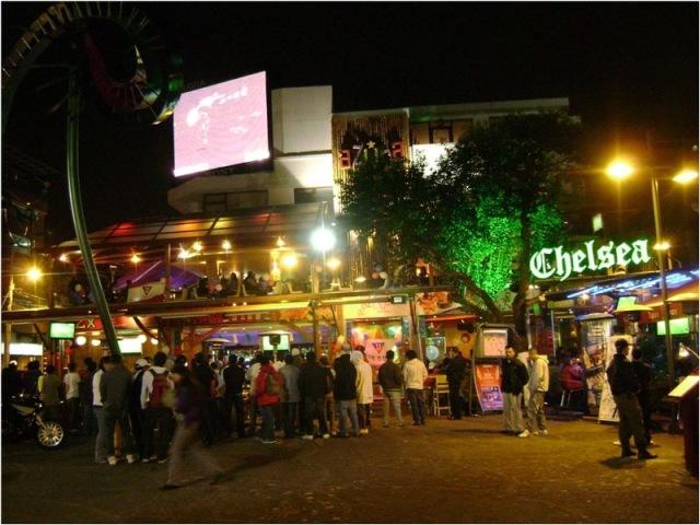 La nueva cultura cool de Quito Ecuador