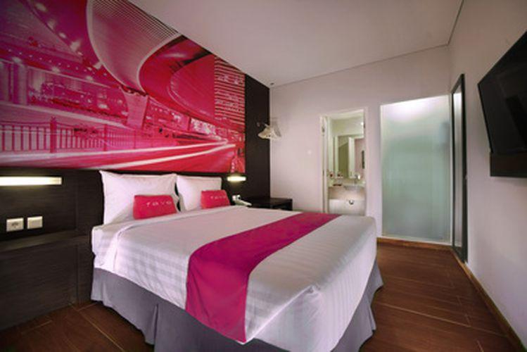 Hotel Bintang 3 di Surabaya yang Nyaman di Tempati