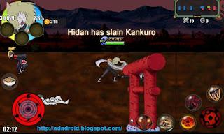 Download Naruto Senki Mod: Aliansi Sinobi by Syarif Apk