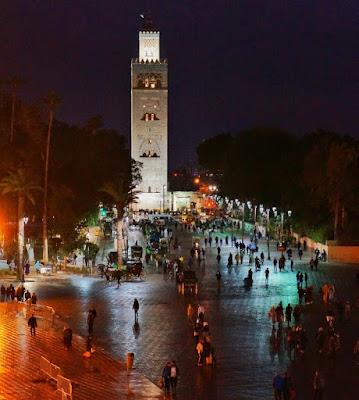 Marrakesh: o que você precisa saber
