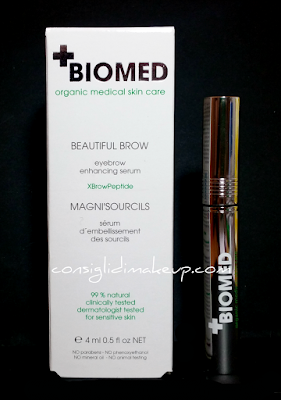 Review: Beautiful Brow - Biomed