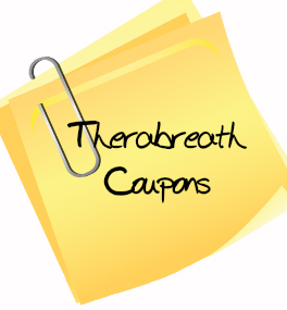 therabreath products online coupon codes