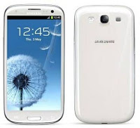Galaxy S III nas operadoras e no varejo