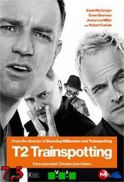 Sem Limites 2  (T2 Trainspotting) Dublado – BDRip