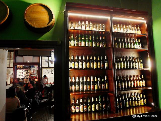 Krakow för öl älskaren