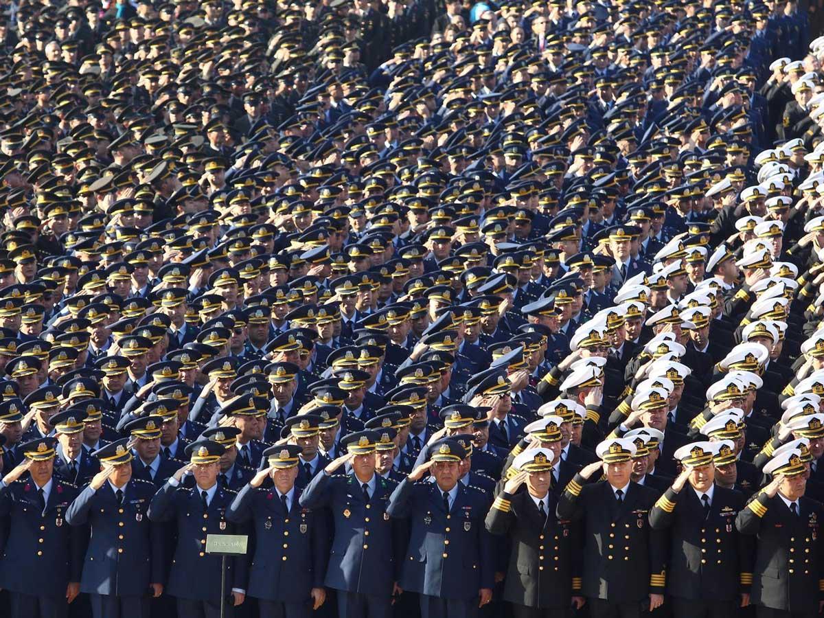 Subay Nasıl Olunur? Subay Olmak İçin Şartlar Nelerdir?