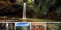 Bali Tours and Activities, Bali Day Trips Itinerary, Bali Waterfalls and Kintamani Volcano Tour, Private Bali Driver Hire