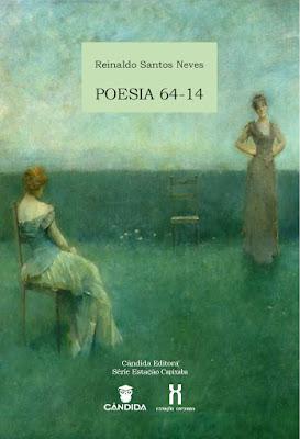 Volume 2 da Série Estação Capixaba, primeiro na versão digital.
