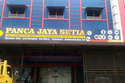 Lowongan Kerja Pekanbaru : PT. Panca Jaya Setia Mei 2017