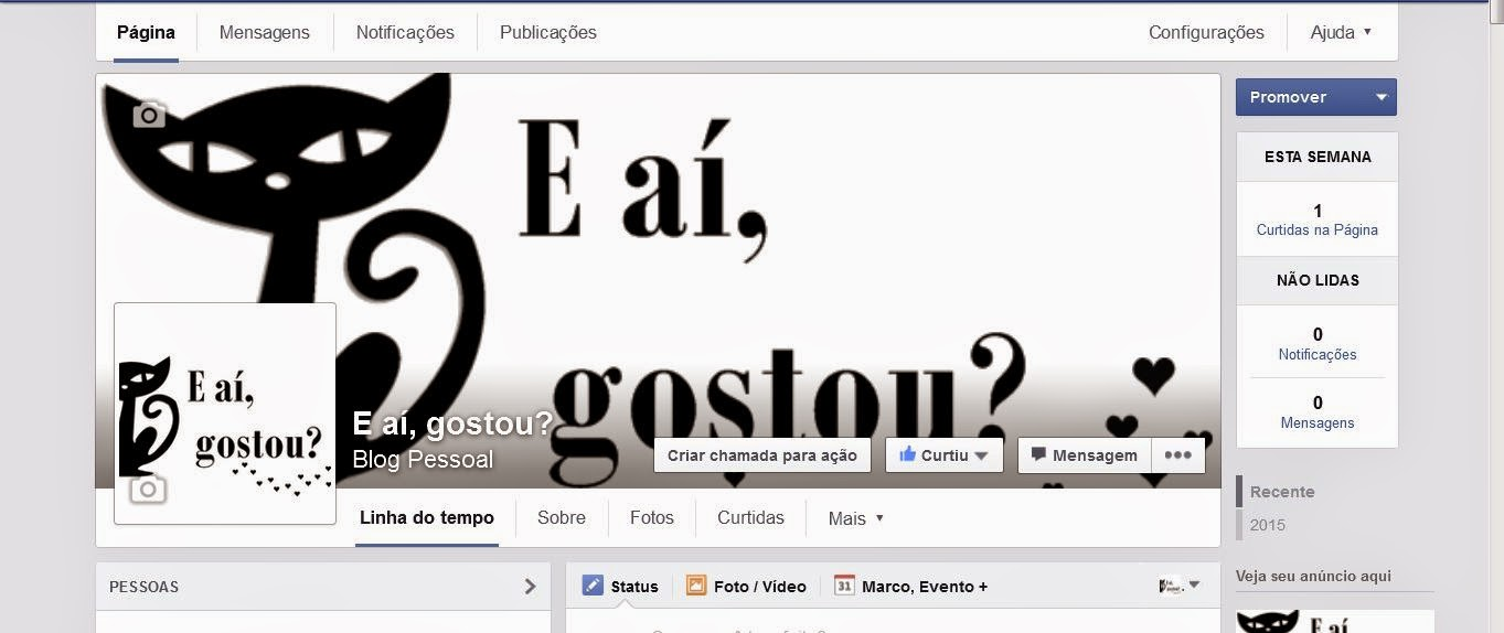 https://www.facebook.com/pages/E-a%C3%AD-gostou/1661049420785806?ref=bookmarks