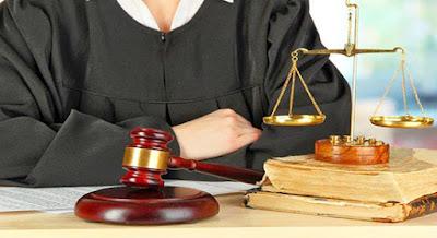بحث ودراسة حول رد القاضي الجوازي