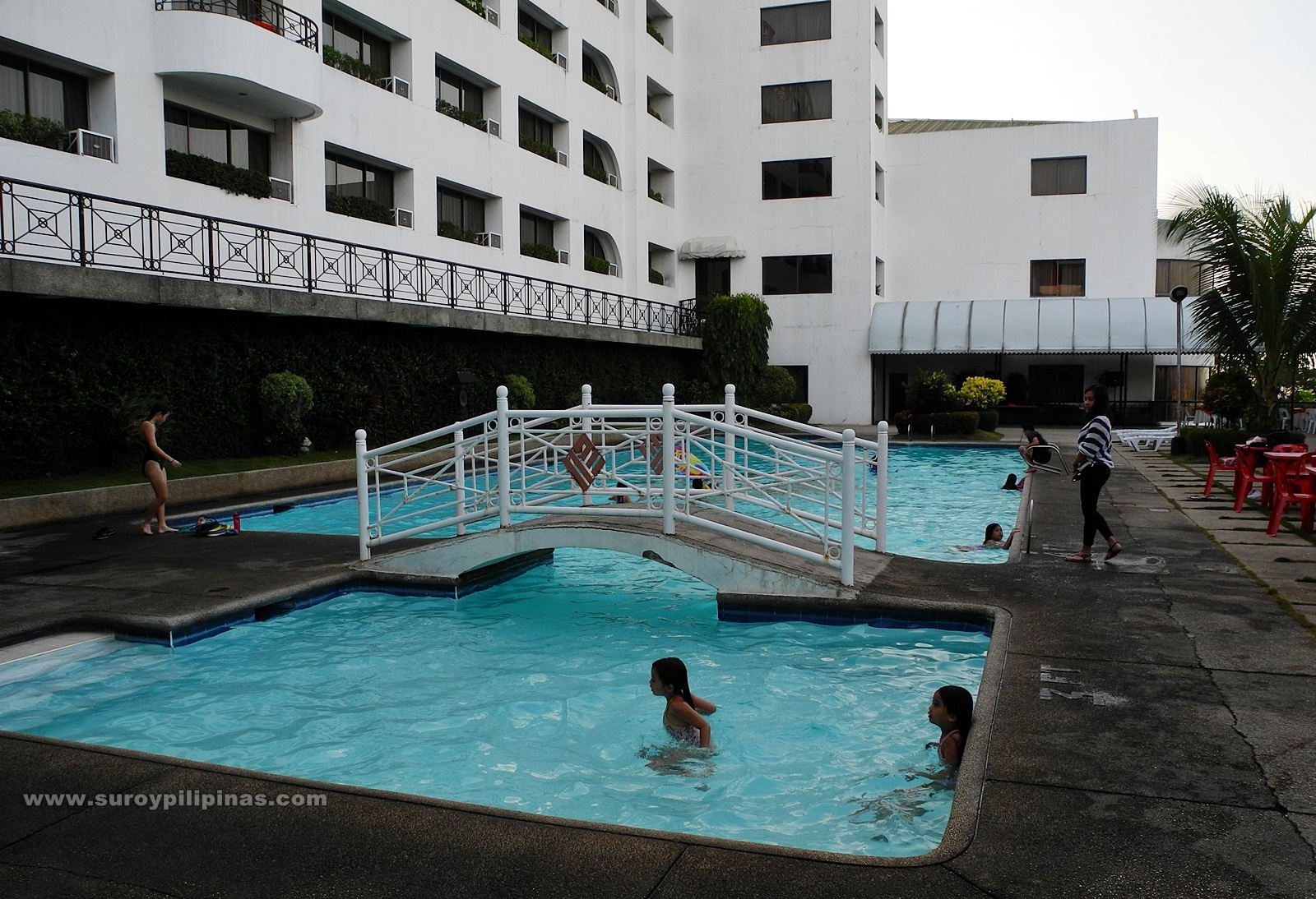 Suroy Pilipinas A Philippine Travel Blog Cagayan De Oro The Pryce Plaza Hotel Experience