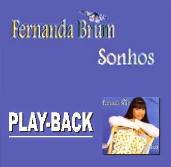 BRUM FERNANDA BAIXAR SONHOS CD