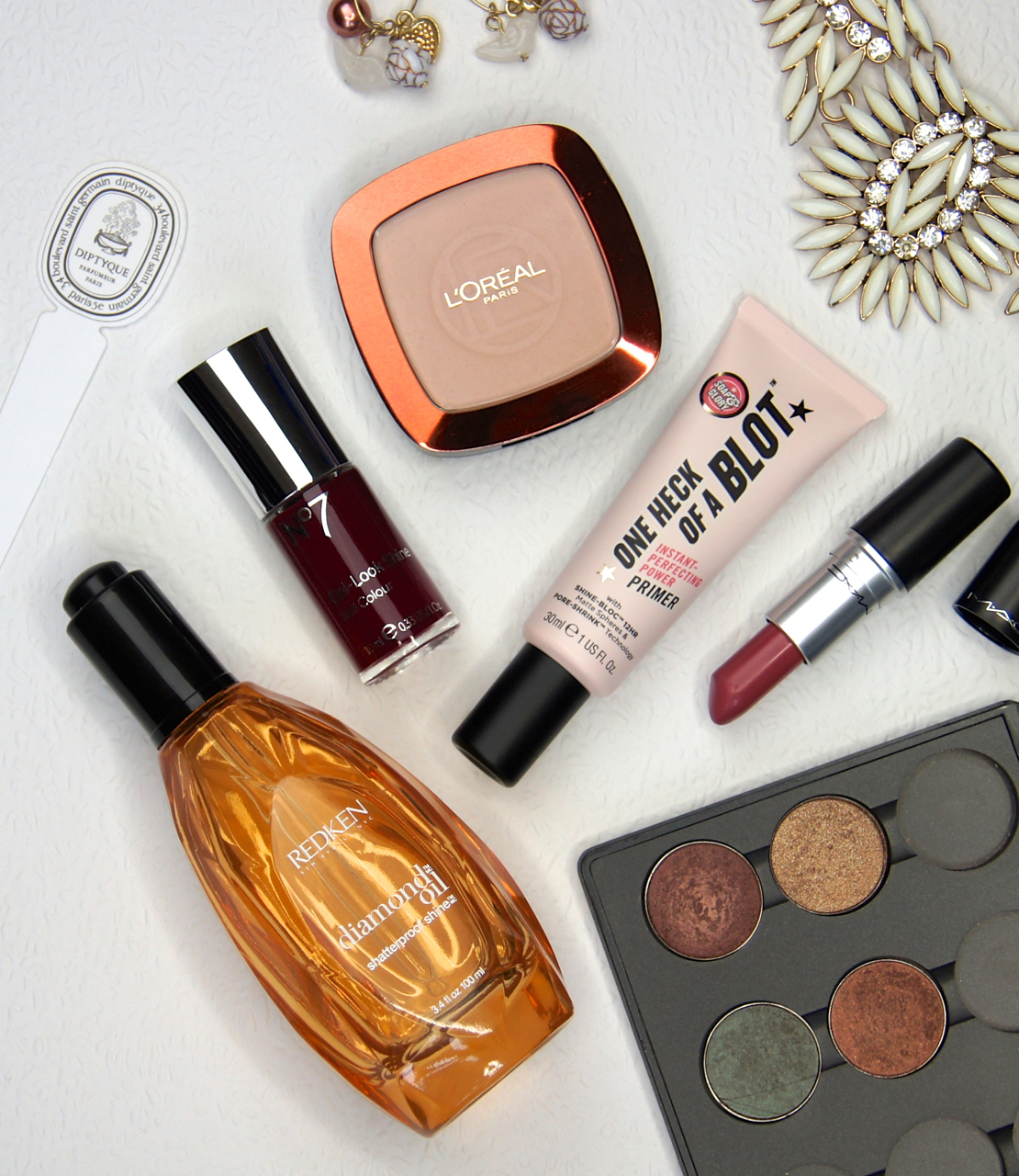 september 2015 beauty favourites