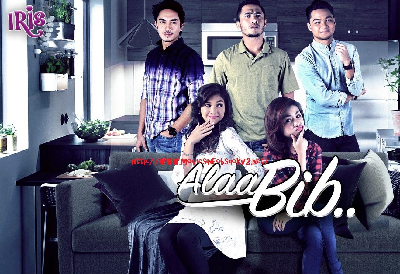 Alaa Bib Episod 2