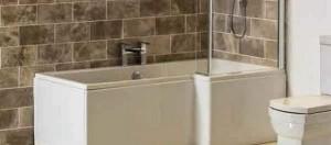 Σούπερ κόλπο! – Δε θα πιστεύετε με τι υλικό ξεβουλώνει η μπανιέρα!