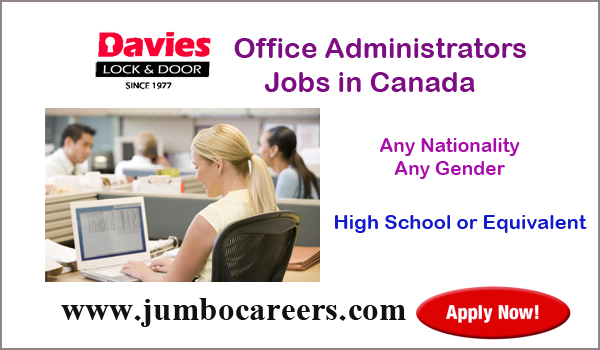 Canada jobs for Indians, Find all new jobs in Canada,
