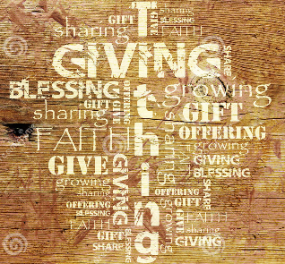 Concerning Tithes, Offerings, Firstfruits & Partnerships - The Right Way To Practice Giving Today