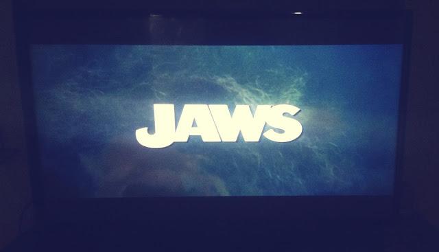 Tubarão Filme