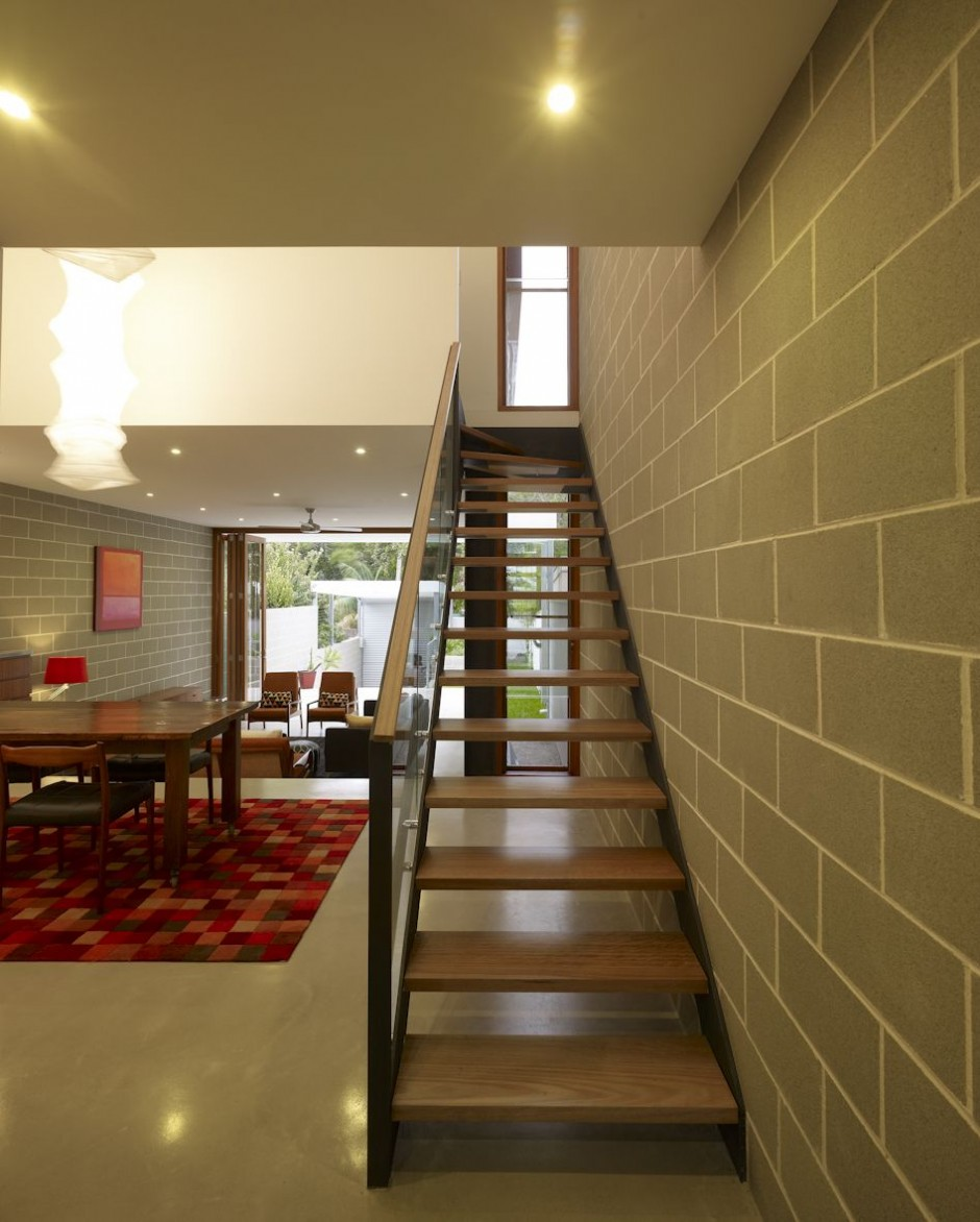 Interior Home Decoration: Indoor Stairs Design Pictures