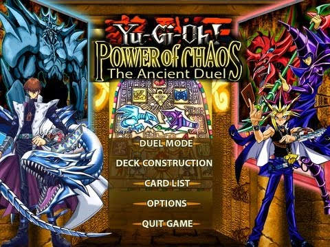 Yugioh power of chaos free download mac