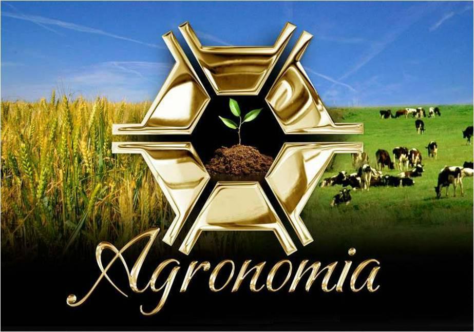 Agronomia ou Ciências Agrícolas