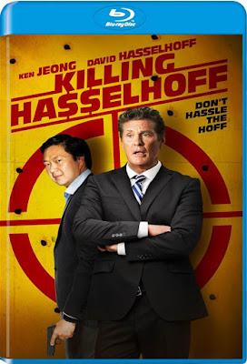 Killing Hasselhoff 2017 BD25 Spanish