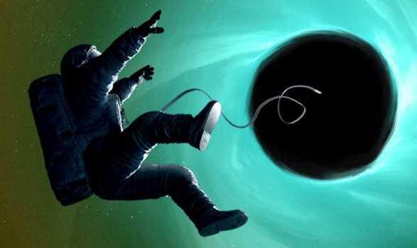 Inilah Misteri Lubang Hitam Black Hole yang Belum Terpecahkan