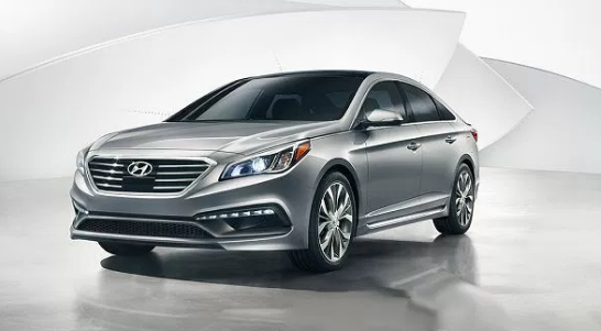 Hyundai Sonata 2018 Specs, Rumors, Reviews, Change, Price, Release Date