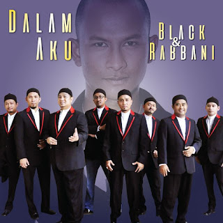 Black & Rabbani - Dalam Aku MP3