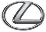 Logo Lexus marca de autos
